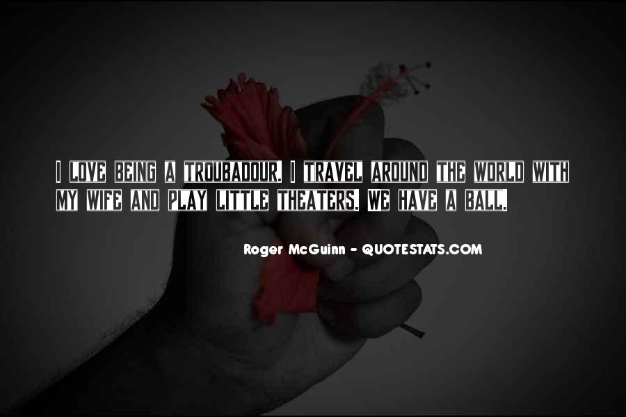 Roger McGuinn Quotes #981898