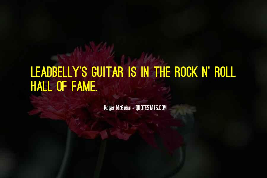 Roger McGuinn Quotes #990431
