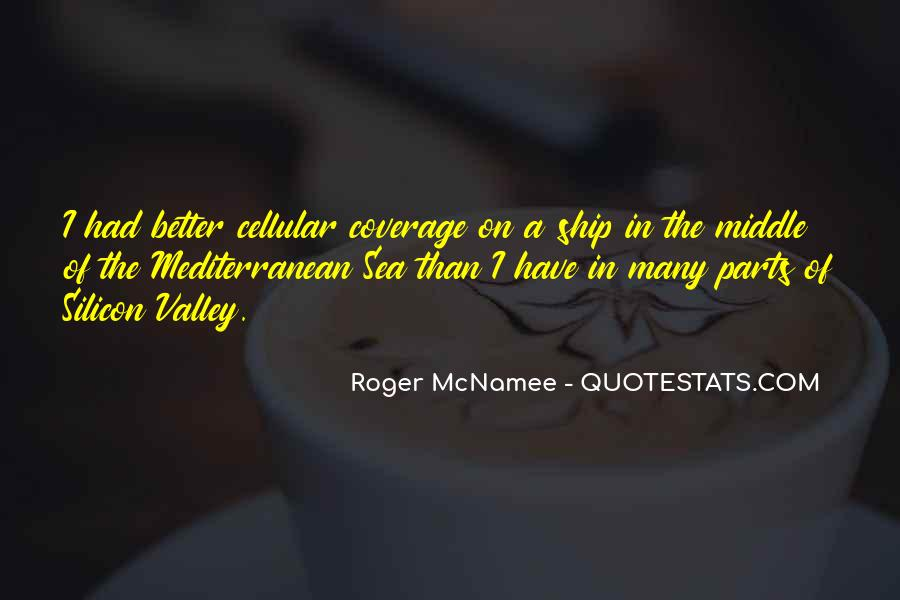 Roger McNamee Quotes #1242968