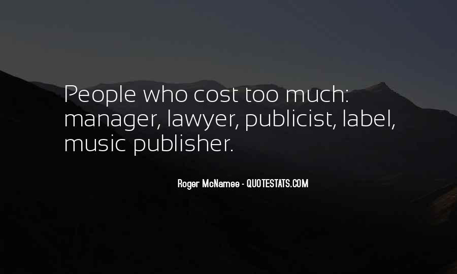 Roger McNamee Quotes #1595891