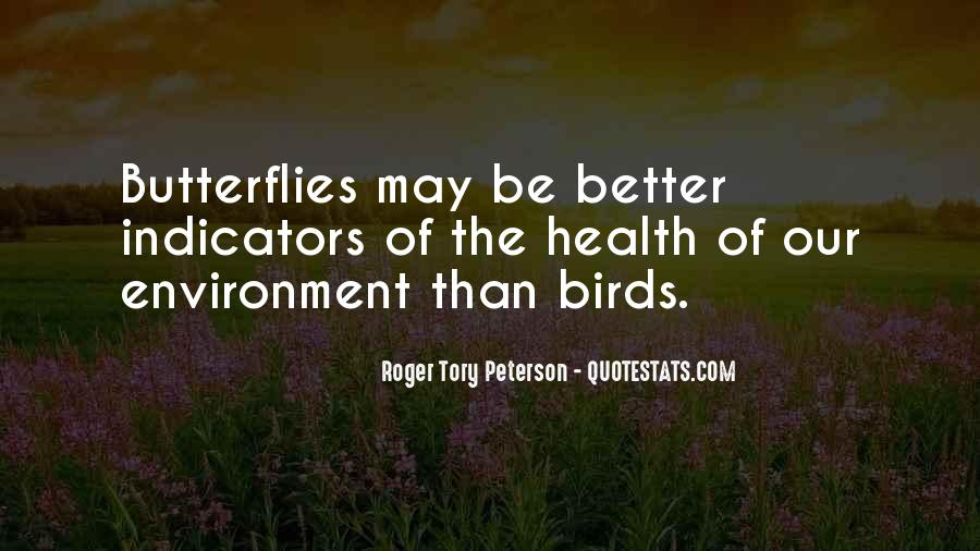 Roger Tory Peterson Quotes #105731