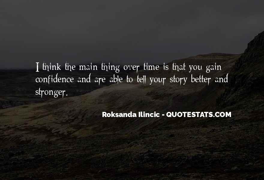 Roksanda Ilincic Quotes #1202981