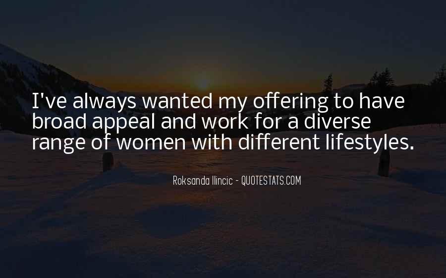 Roksanda Ilincic Quotes #1596515