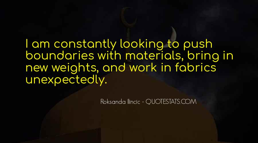 Roksanda Ilincic Quotes #954720