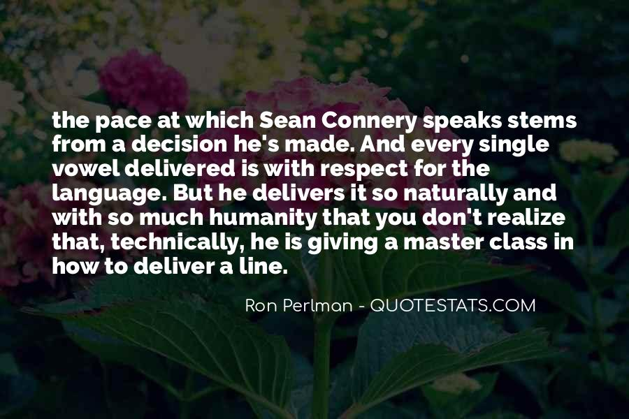 Ron Perlman Quotes #1711185