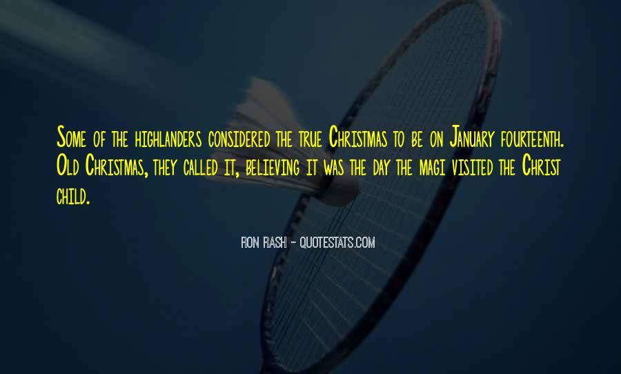 Ron Rash Quotes #103204