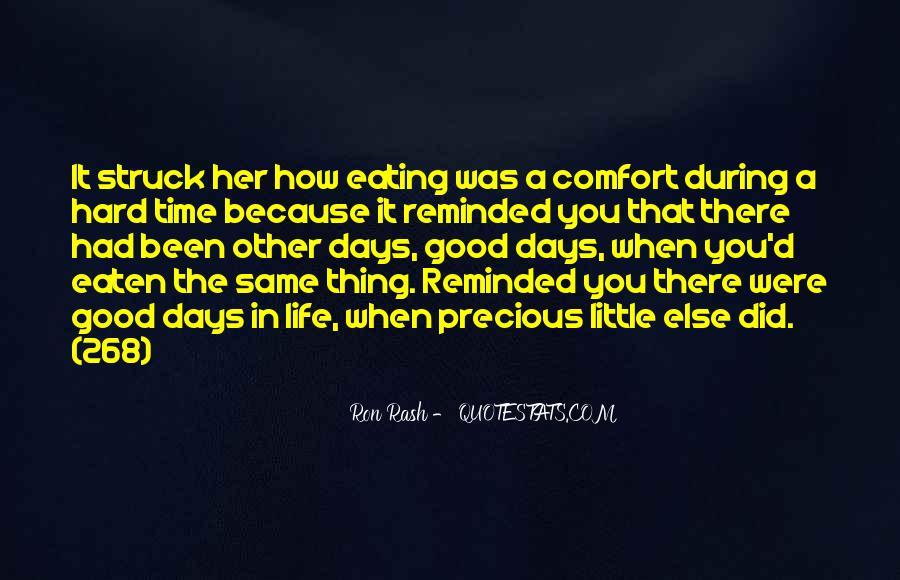 Ron Rash Quotes #1136570