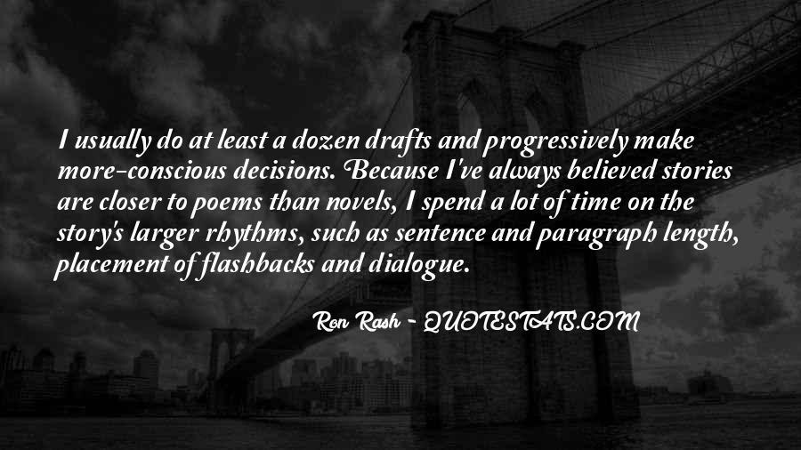 Ron Rash Quotes #1349273