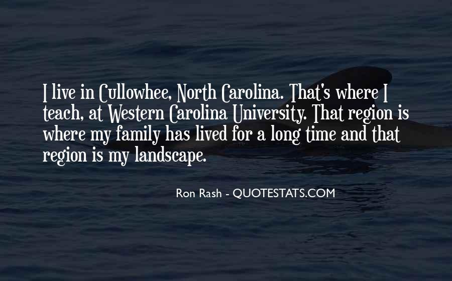 Ron Rash Quotes #1513929