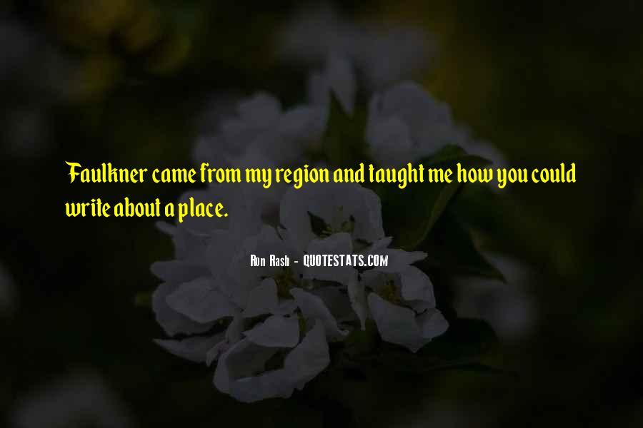 Ron Rash Quotes #1598000