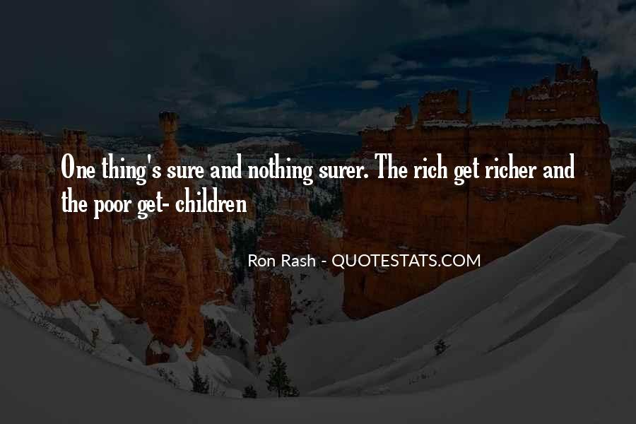 Ron Rash Quotes #1768771