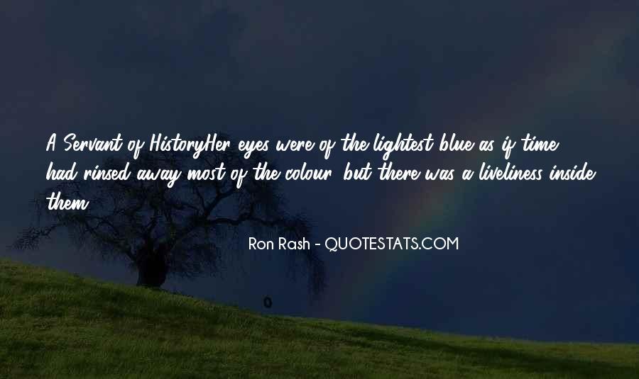 Ron Rash Quotes #236893