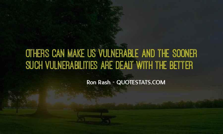 Ron Rash Quotes #392050