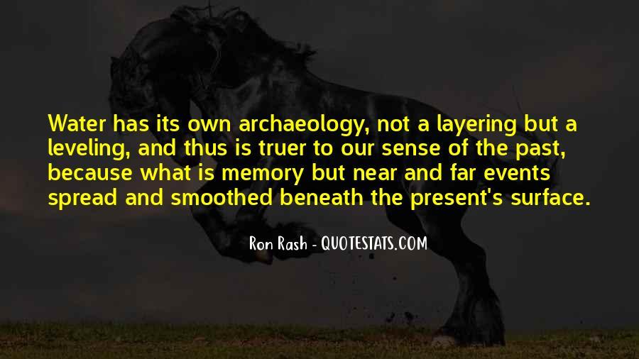 Ron Rash Quotes #449856