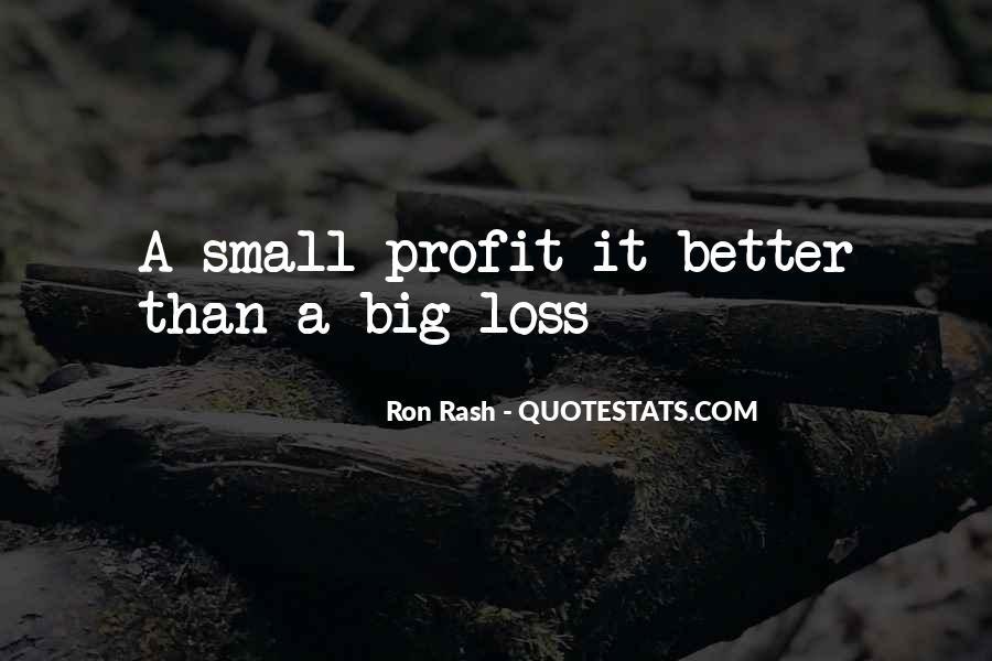 Ron Rash Quotes #582697