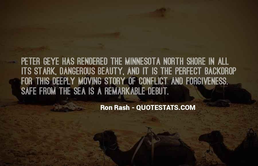 Ron Rash Quotes #706515