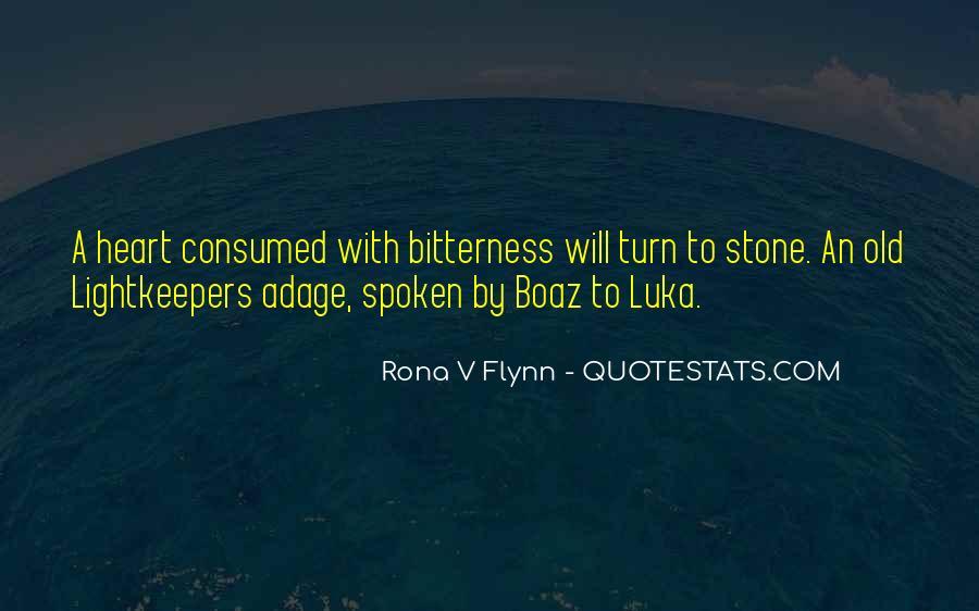 Rona V Flynn Quotes #643425