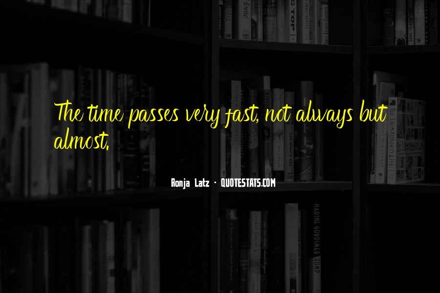 Ronja Latz Quotes #1340929