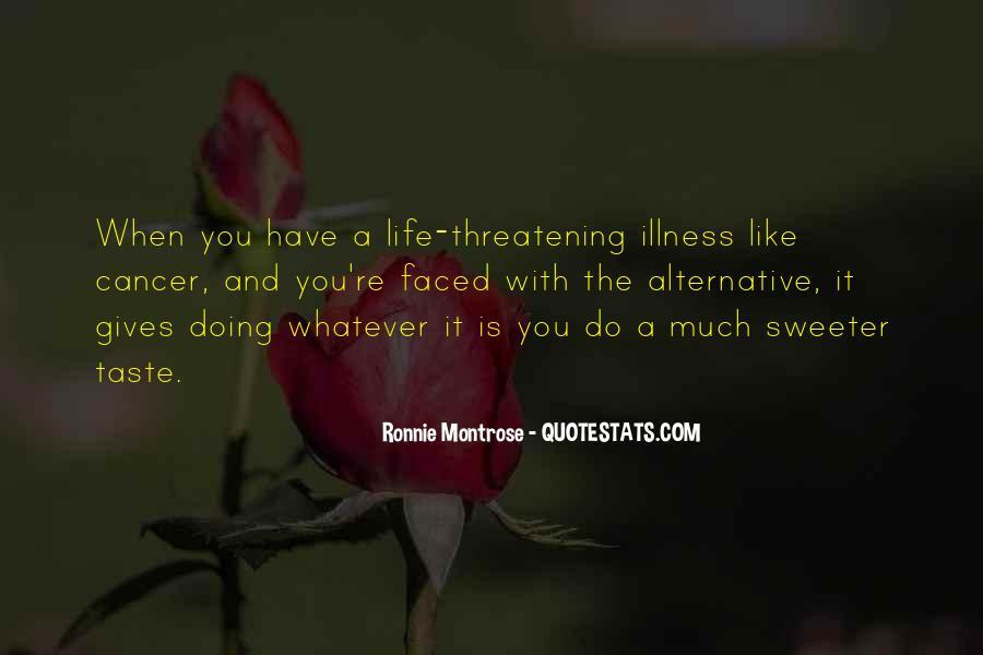 Ronnie Montrose Quotes #1210743