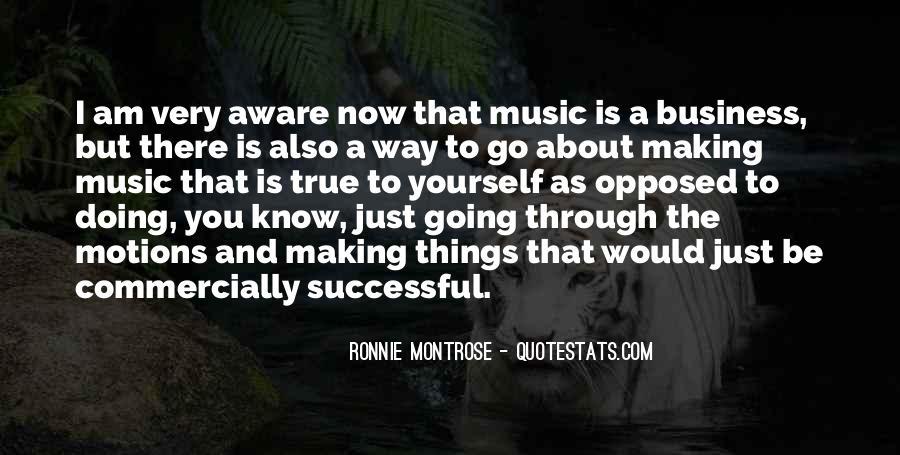 Ronnie Montrose Quotes #121378