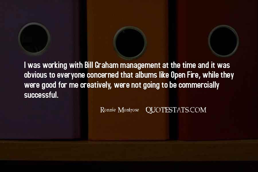 Ronnie Montrose Quotes #1573294