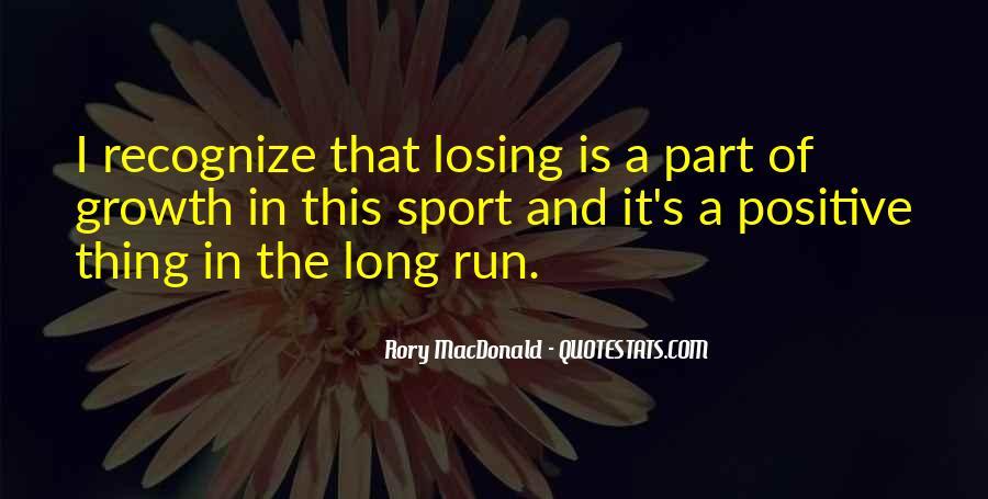 Rory MacDonald Quotes #1282922