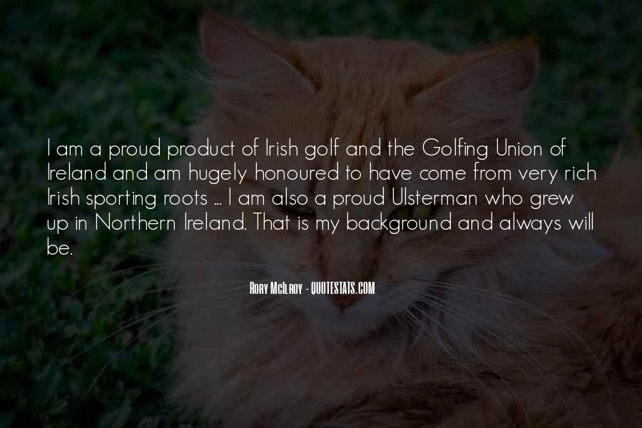 Rory McIlroy Quotes #1239548