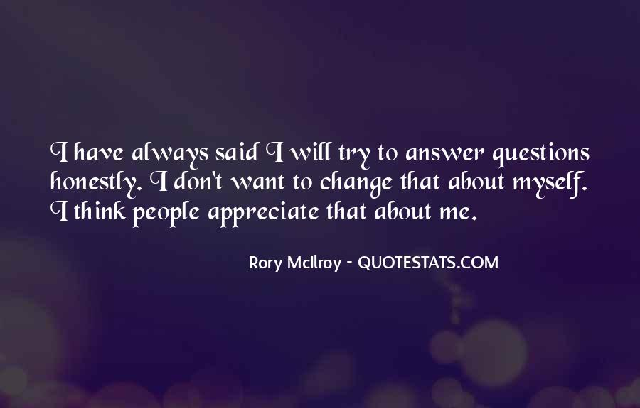 Rory McIlroy Quotes #1457540