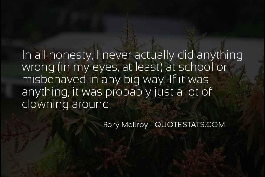 Rory McIlroy Quotes #1636642