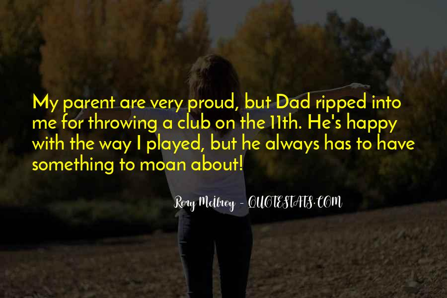 Rory McIlroy Quotes #369729