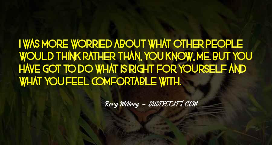 Rory McIlroy Quotes #394917