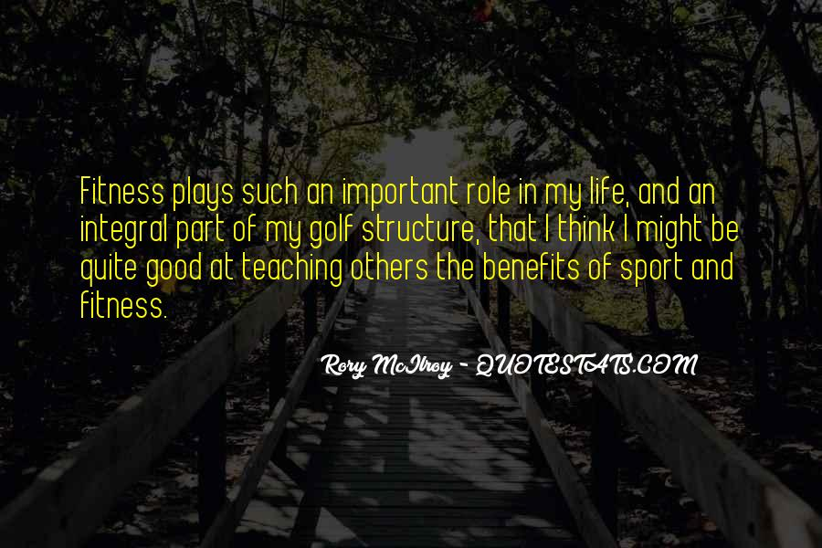 Rory McIlroy Quotes #439897