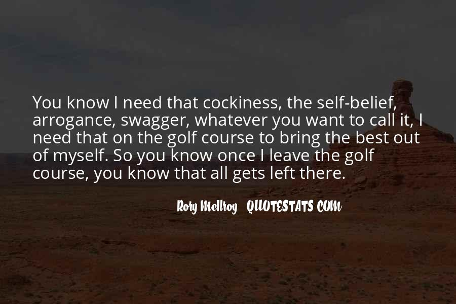 Rory McIlroy Quotes #51896