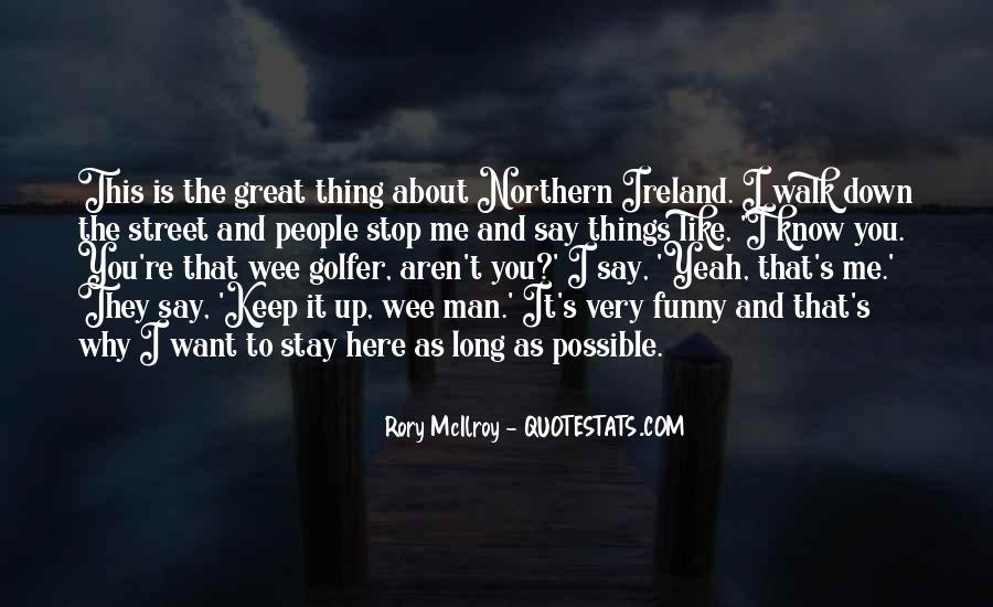 Rory McIlroy Quotes #686100