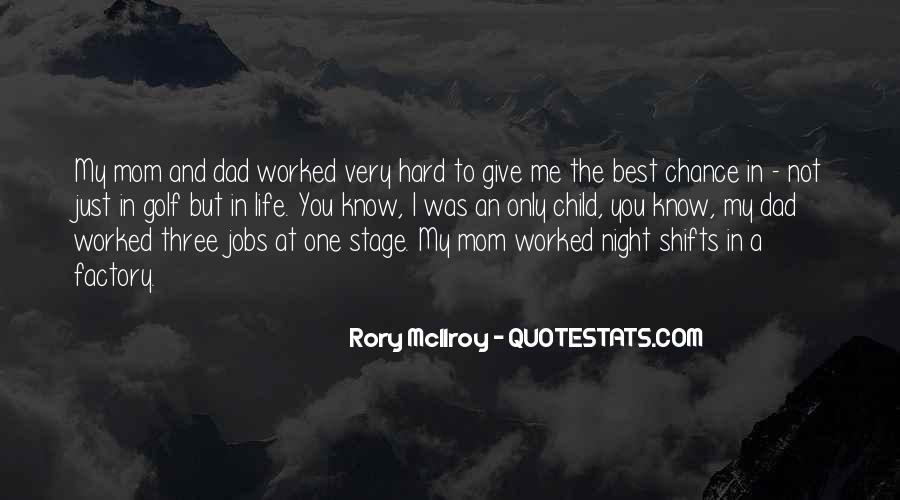 Rory McIlroy Quotes #757042