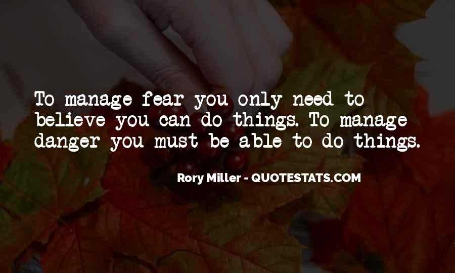 Rory Miller Quotes #1788711