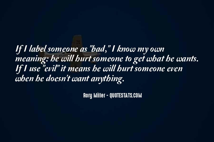 Rory Miller Quotes #547485