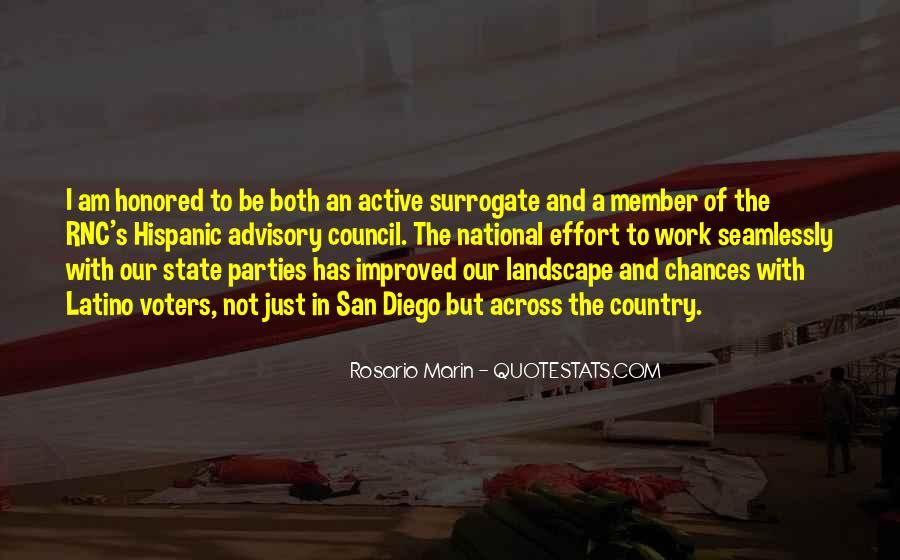 Rosario Marin Quotes #788276