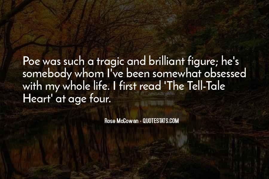 Rose McGowan Quotes #1012825