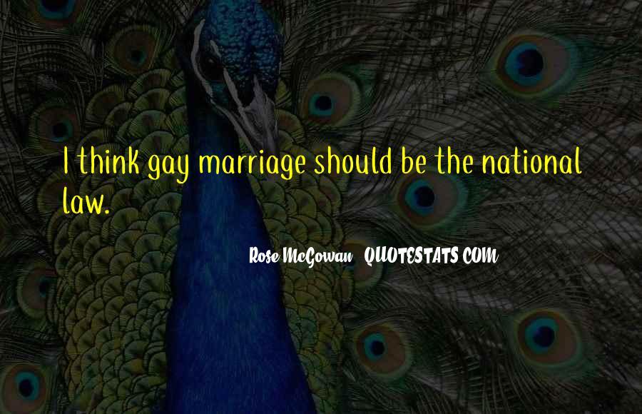 Rose McGowan Quotes #1300700