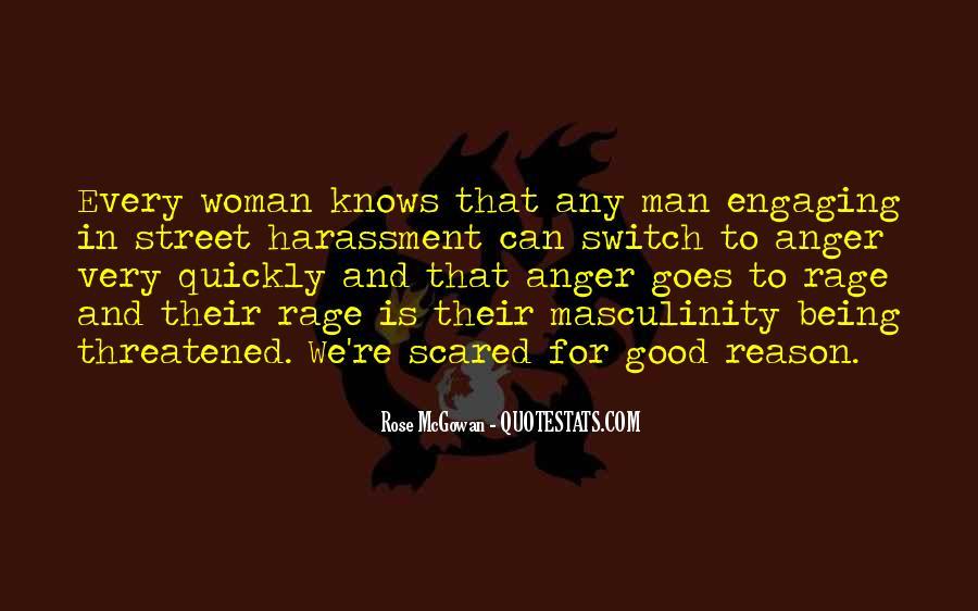 Rose McGowan Quotes #467632