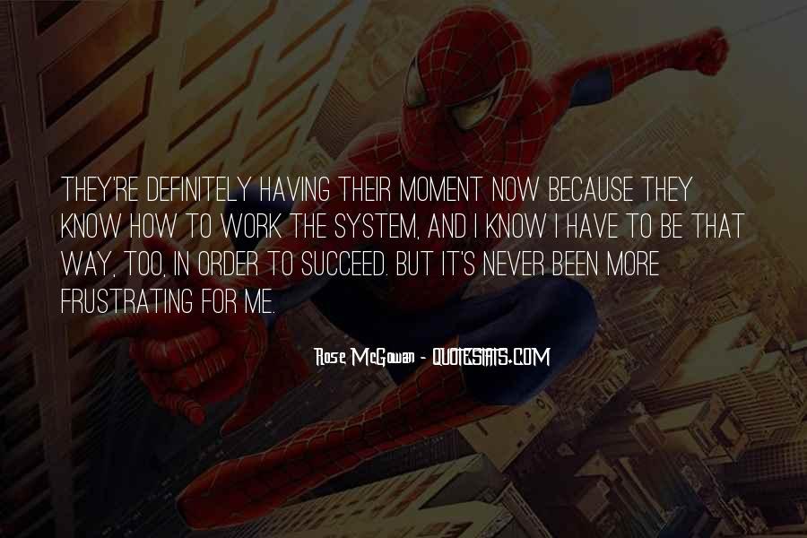 Rose McGowan Quotes #966007
