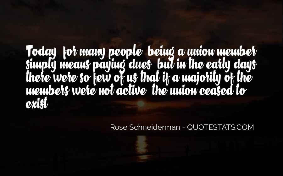Rose Schneiderman Quotes #1449716