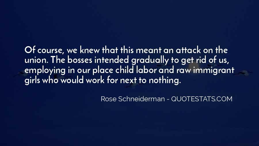 Rose Schneiderman Quotes #1598038