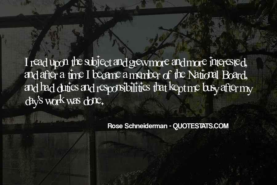 Rose Schneiderman Quotes #1642110