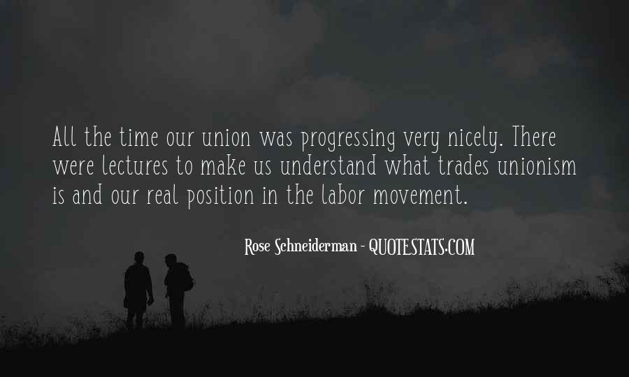 Rose Schneiderman Quotes #1665014