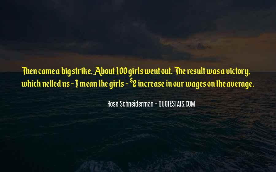 Rose Schneiderman Quotes #167991