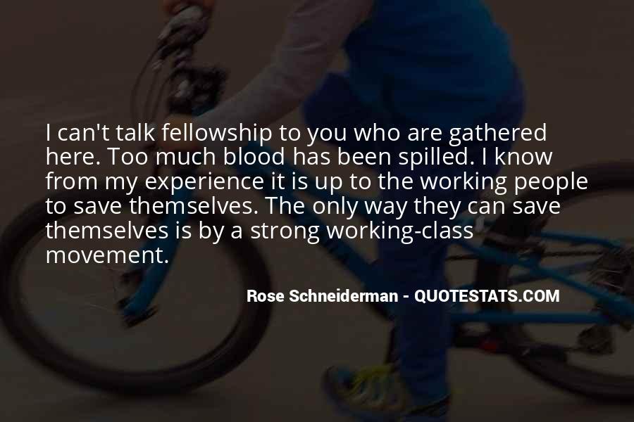 Rose Schneiderman Quotes #3280