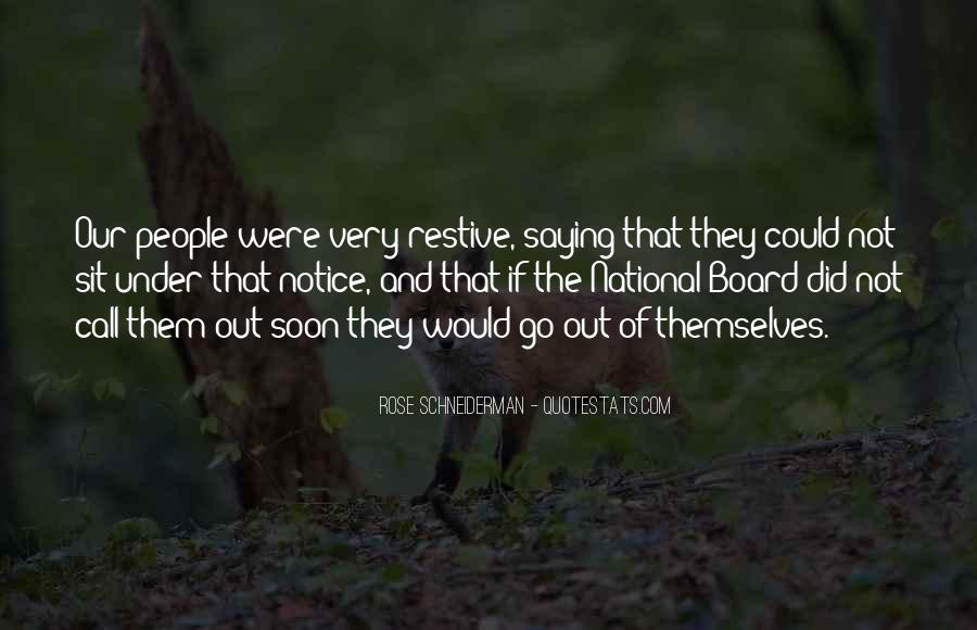 Rose Schneiderman Quotes #350294