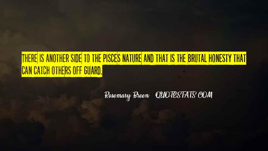 Rosemary Breen Quotes #1058635
